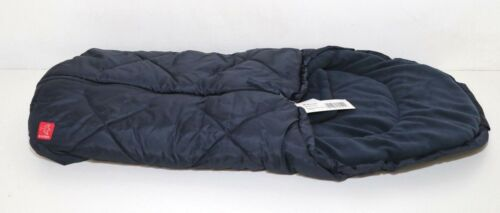 Farbe:blau Kaiser 6534722 Kuschelsäckchen Fleece für Schalensitze der Gruppe O
