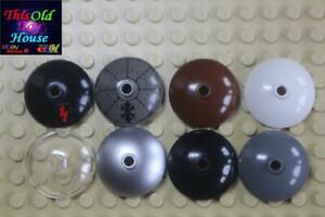 NEW LEGO Part Number 43898 in a choice of 3 colours