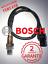 NUOVO-LSU-4-9-UNIVERSAL-BOSCH-Wide-Band-Sensore-Ossigeno-Sonda-Lambda-600mm miniatura 1