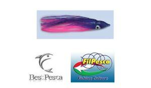 FILPESCA-OCTOPUS-SYSTEM-FISH-12cm-COLORE-25-confezione-da-6pz