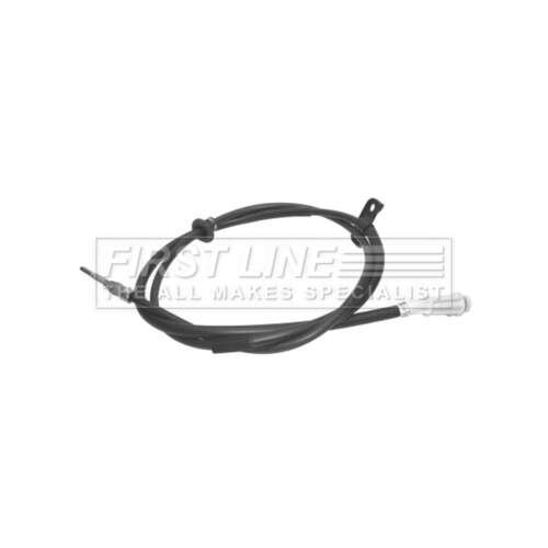 FKB2923 Genuine OE Quality First Line Right Handbrake Cable