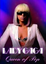 Lady Gaga: Queen of Pop by Emily Herbert, Book, New (Paperback)
