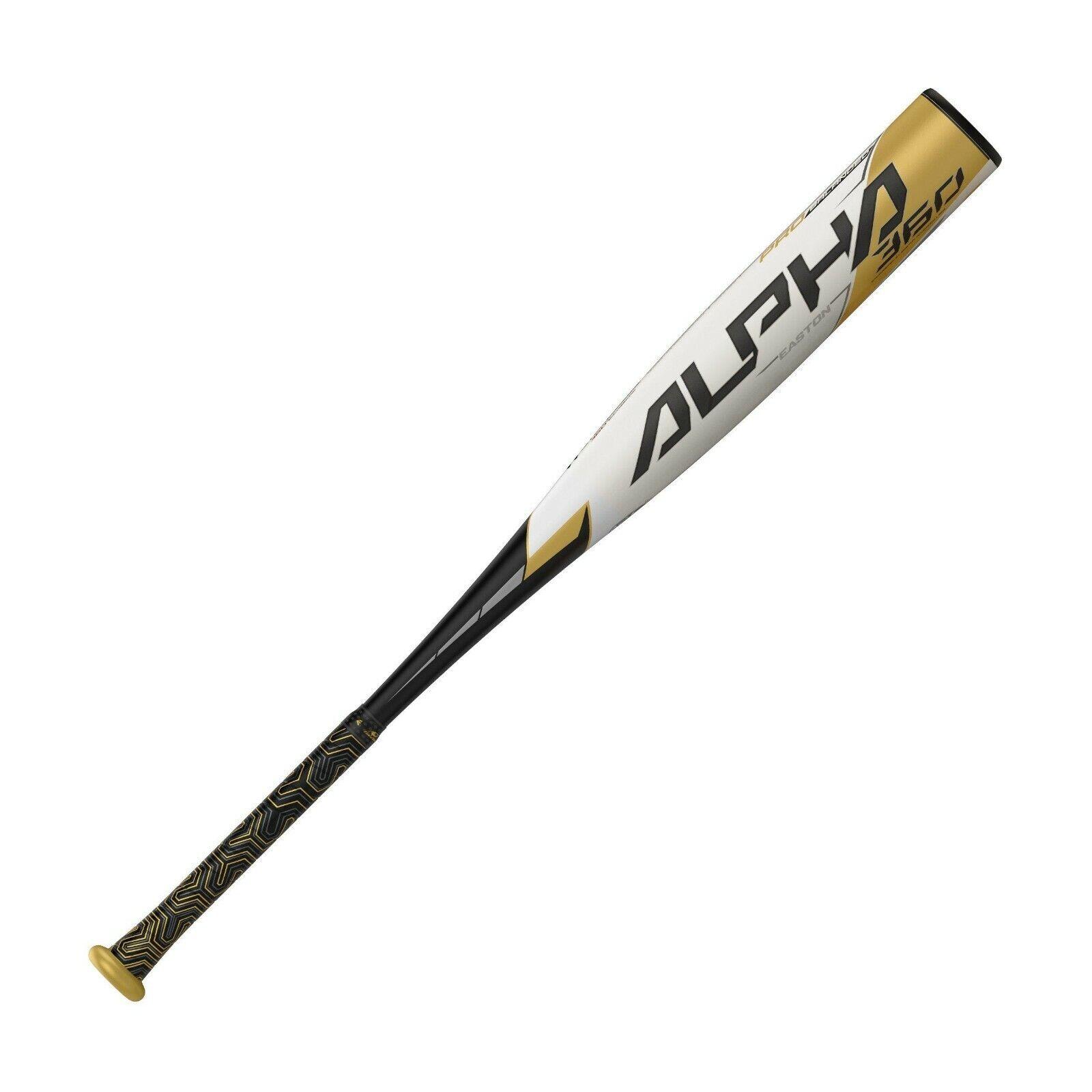 2020 Easton Alpha 360 Speed Balanced (2 3 4″) USSSA Baseball Bat SL20AL8 32 24