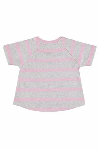 Bellybutton T-shirt Taille 56 62 68 74 80 ou 86 Nouveau Organic Cotton 2017-30/%