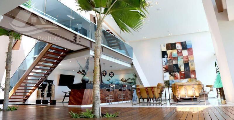 Casa en Venta en Cancun/Zona Hotelera