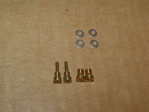 04-08 Thruxton Stage 5 Carburetor JET kit 45 122 01-08 Triumph Bonneville T100