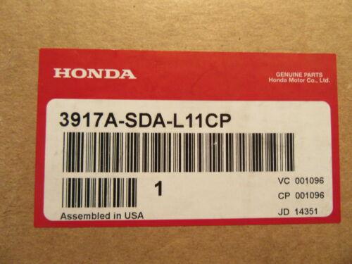 P//N 3917A-SDA-L11CP ACCORD SEDAN 2004 PRINTED CP NEW HONDA OEM CIRCUIT BOARD