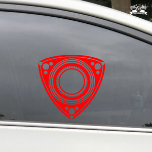 Mazda sticker Doors Vinyl Decal sticker emblem High quality Fit For all Mazda!