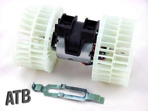 Motor Del Ventilador Calentamiento Interior para Mercedes W124 W210 R129