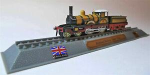 Del-Prado-Angleterre-50-Highland-Railway-034-Duke-034-Classe-gt-Neuf-Emballage