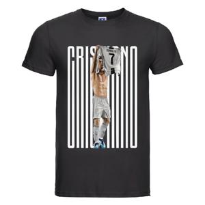 Maglietta Juve Ronaldo Regalo Cr7 Shirt Tshirt Happiness T No w8PXn0Ok
