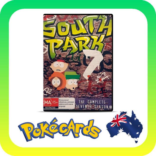 South Park : Season 7 (DVD, 2010)