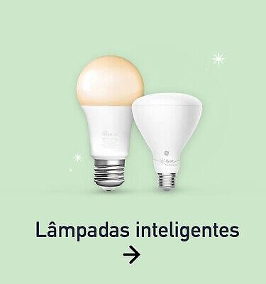Lâmpadas inteligentes