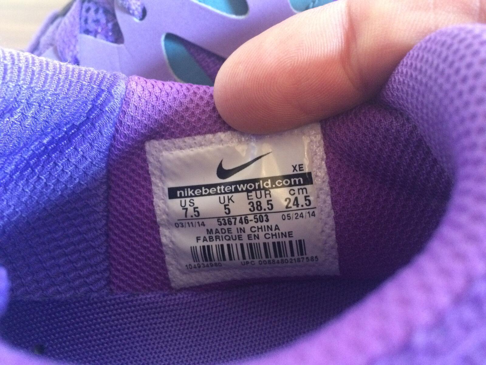 Super Nike Free 2 EXT Sneaker Schuhe Sportschuhe Laufschuhe 5 Gr. 38,5 / UK 5 Laufschuhe Top bc199c