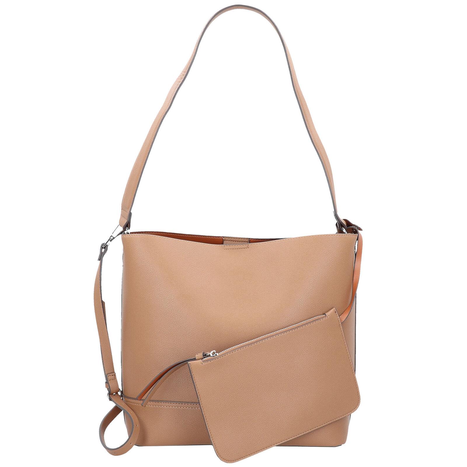 Esprit Kerry Handtasche 32 Shopper Damen Cm Schultertasche nOkwPX80