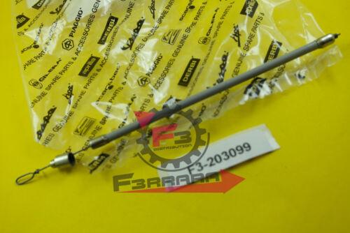 F3-2203099 TIRANTE STARTER aria Piaggio Vespa PK 50 Special R PKxl 16//10 lun