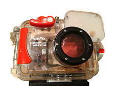 Universal Red filter (50mm square) for Underwater Diving Camera Case Housing