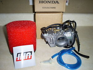 honda atv fuel filter location wiring diagramhonda rancher 350 fuel filter schematic diagramnew genuine honda oem rancher 350 carburetor air \\\\