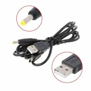 for-Sony-PSP-1000-2000-3000-2-in-1-USB-Data-Cable-Charger-Charging-Lead