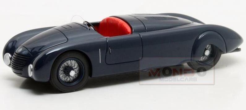 Alfa Romeo 6C 2300 Aereodinamica Jankovitz Spider 1934 Matrix 1 43 MX40102-071 M