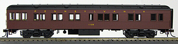 auténtico Ho década de 1930 BCS Pennsylvania Pennsylvania Pennsylvania  futura  Solarium  1121 (1-95205-02)  a precios asequibles