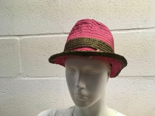 WOMEN/'S TRILBY HAT NEW WALTER WRIGHT JOHN LEWIS WHITELEY SNOXELL GWYTHER