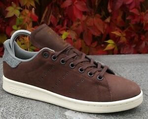 check out 65460 4e5bc Details about BNWB & Authentic Adidas Originals Stan Smith Winter ®  Trainers UK Size 6