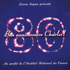 Bon Anniversaire Charles by Charles Aznavour (CD, Oct-2004, EMI Music Distribution)