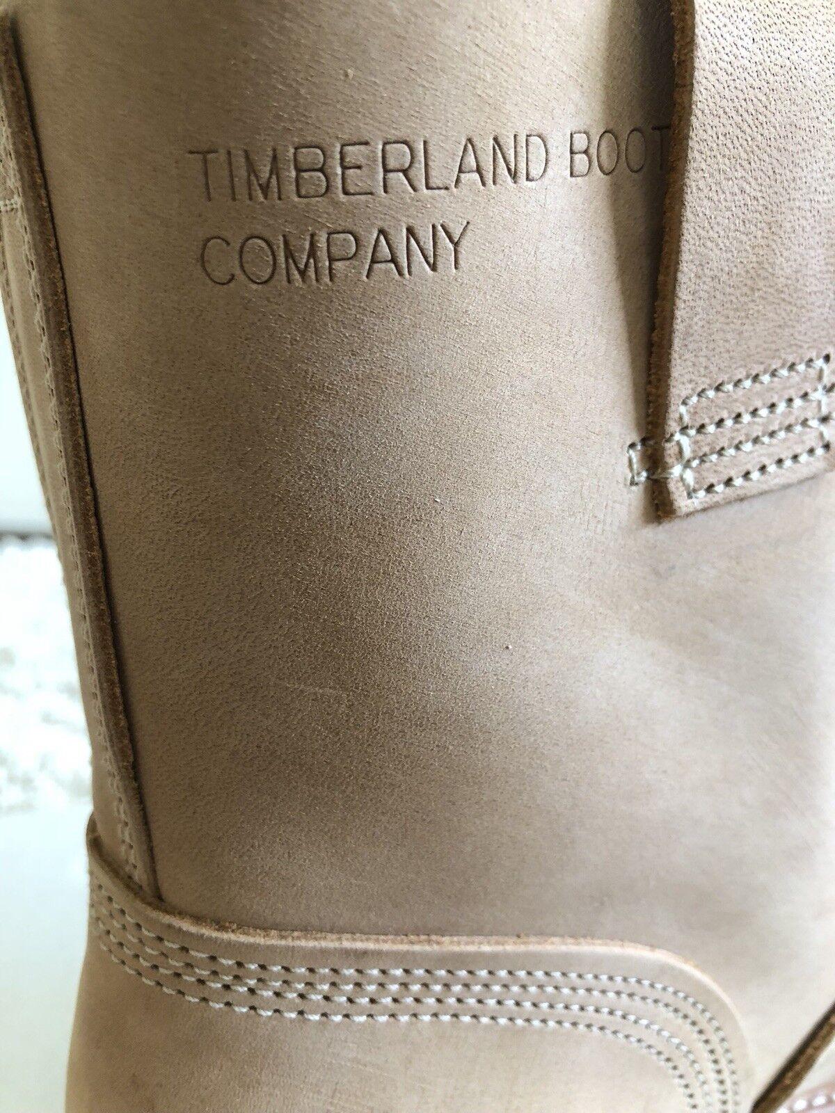 Timberland Stiefel Company Company Company NEU Größe 46 Wheat    ed5b67