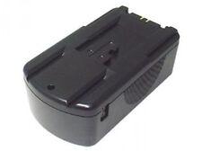 Remplacement batterie pour Sony DCR-50DVCAM VTR DCR-50PDVCAM VTR BP-L60S BP-L80S