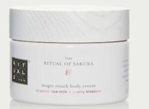 FREE Rituals of Sakura Body Cream Sample - Hip2Save