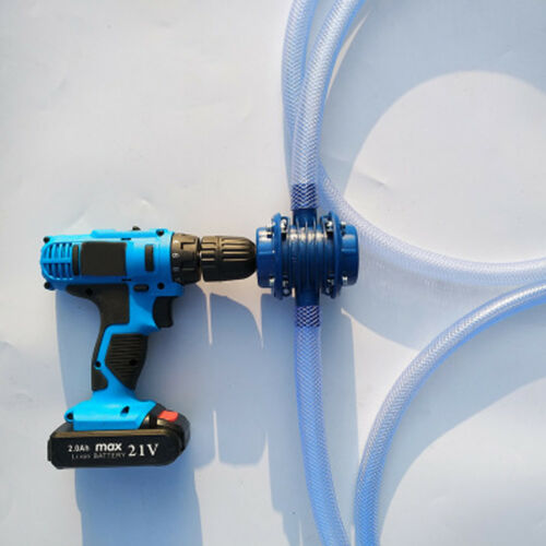 Household Small Pump Self-priming Hand Drill Water Pumps Garden Courtyard R0Z3