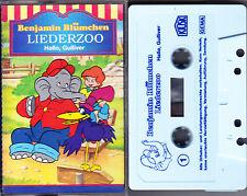 MC Benjamin Blümchen - Liederzoo - Hallo, Gulliver - KIOSK