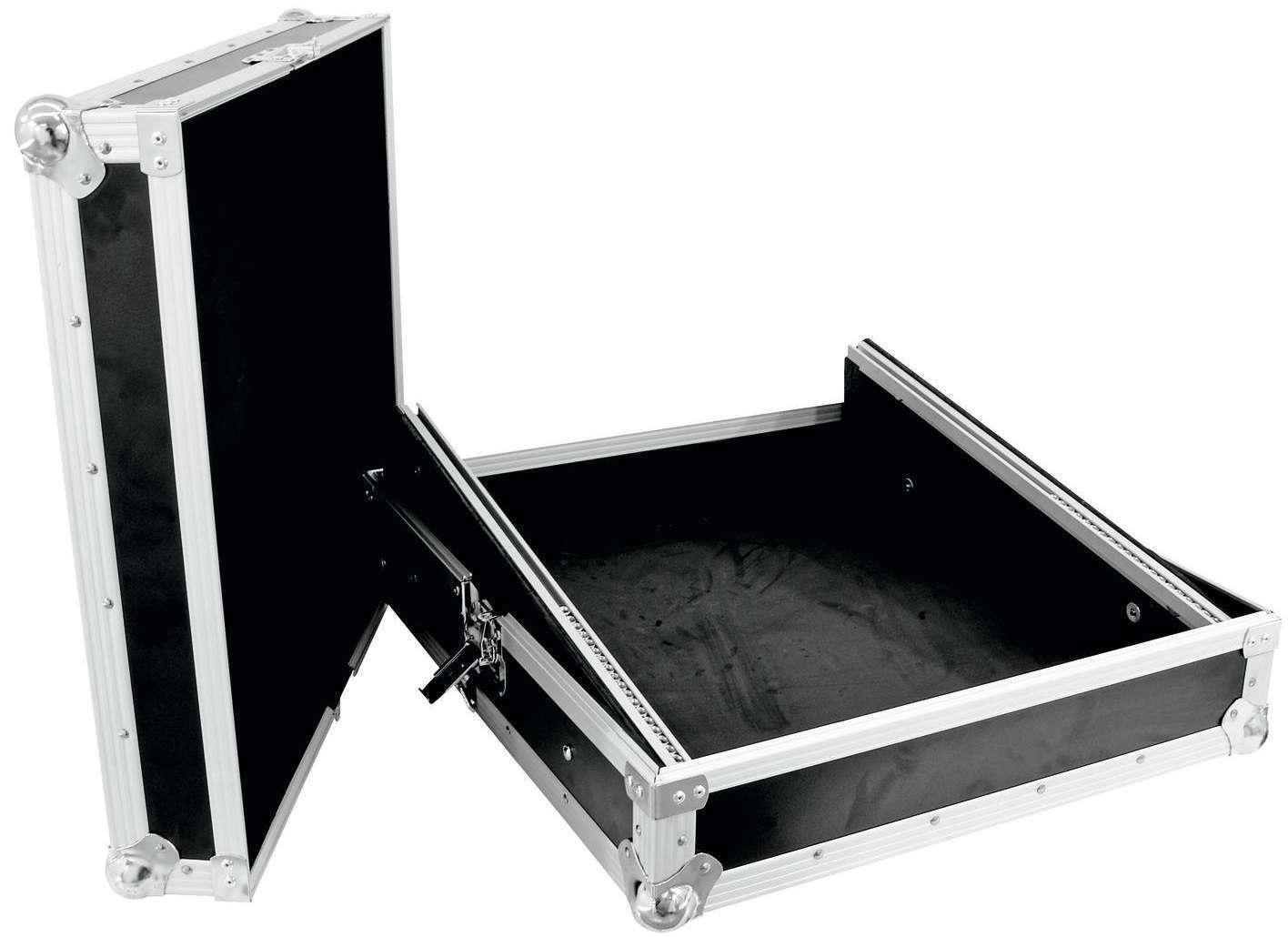 12 HE 19  PROFI Mixercase Mischpultcase Mischercase Lichtcontroller Mixer Case
