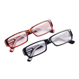 fashion mens womens ultra light uv400 reading glasses