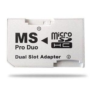 Adaptador-micro-SD-a-memory-stick-pro-duo-dual-Blanco