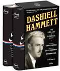 Dashiell Hammett: The Library of America Edition by Dashiell Hammett (Hardback, 2013)