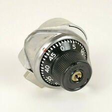 Master Lock Combination Locker Built In Model 1630 Black Hinge Right Keps Nuts