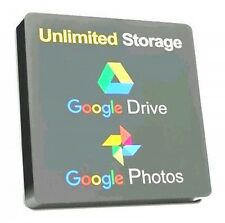 500TB+Google-Drive-Lifetime Unlimited cloud-storage-No-Hard-Drive-Download
