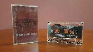 Van-Halen-Cassette-Tape-For-Unlawful-Carnal-Knowledge