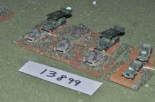 10mm ww2 i veicoli Russo (come foto) (13899)