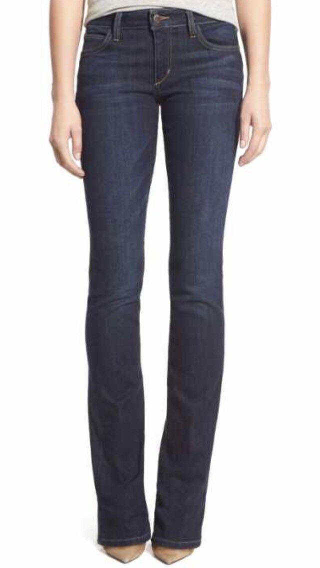 Joe's Jeans Women's Denim Distressed Twiggy In Gigi Wash Size 26 X 36 NWT