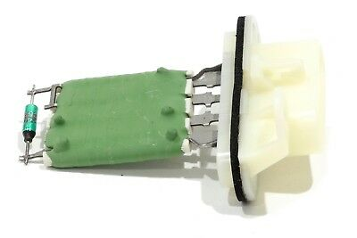 2004-2012 GMC Canyon Chevy Colorado A//C heater blower resistor New GM 15218254