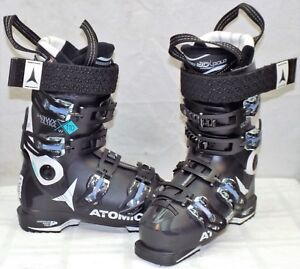 uk availability 61f81 3d478 Details about Atomic Hawx Ultra 110 Used Women's Ski Boots Size 23.5 #633577