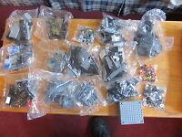 Lego Batman 7783 Penguin Mr Freeze Invade Batcave 14 Sealed Bag
