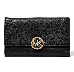 MICHAEL KORS Damen Geldbörse Portemonnaie LG BILLFOLD