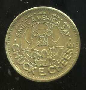 Complexé Etats Unis Jeton 25 Cents 1983 ( Diametre 2,5 Cm ) Et Aide à La Digestion