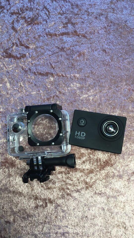 Andet, Action kamera, Rimelig