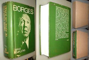 Obras-Completas-Jorge-Luis-Borges-Emece-Editores-1979