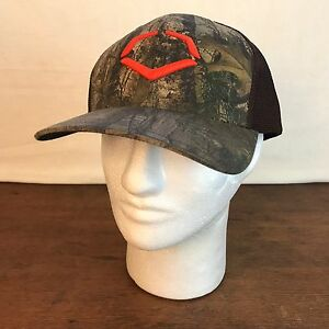 good out x new specials wholesale online Mens Camo Camouflage Evoshield Fitted Baseball Cap Hat L/X (CH3 ...